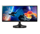 LG 25UM57 - 25 Inches 21:9 Ultrawide Gaming Monitor