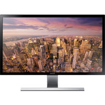 Samsung LU28D590DS/XL 28 Inch LED Backlit LCD Monitor