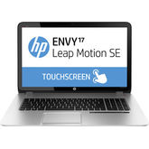 HP Envy Leap Motion Touchsmart SE 17-J102TX Laptop (4th Gen Ci7/ 8GB/ 1TB/ Win8.1/ 4GB Graph/ Touch)