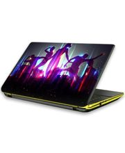 Clublaptop Laptop Skin CLS - 33, multicolor