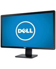 Dell E2414H 24 inch Monitor, black