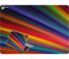 The Lycans Laptop Skin - Rainbow (Multicolor)