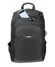 Targus 15.6 Pulse Backpack (Black)