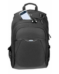 Targus 15.6 Inch Pulse Backpack, standard-black