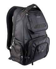Targus 16 Inch Legend Notebook Backpack(TSB705AP-50), Black