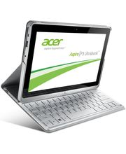 Acer Laptop P3-171 (NX. M8NSI. 007) (i5 - 3339Y/ 4GB RAM/ 60 GB/ Win 8/ Touch), multicolor