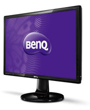 BenQ 21.5 Inch VA LED Monitor-GW2255HM with HDMI/DVI/Speakers-Black