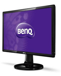 BenQ 21.5 Inch VA LED Monitor-HDMI/DVI/Speakers,  black