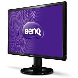 BenQ 21.5 Inch VA LED Monitor-HDMI/DVI/Speakers