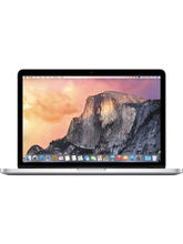 Apple (MF841HN/A) MacBook Pro (Core i5/8 GB RAM/ 512 GB HDD/ OS X Yosemite), silver