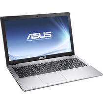 Asus X550CC-XX876H(Ci3/ 750 GB HDD/ 4 GB RAM/ Win 8),  grey