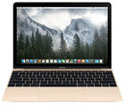 MacBook 12-inch (MK4N2HN/A) (Retina Core M 1.2GHz/ 8GB RAM/ 512GB SSD/ OS X Yosemite), gold