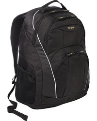 Targus 16 Motor Laptop Backpack Black,  black