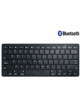 Callmate Bluetooth Keyboard With B. T USB Dongle (...