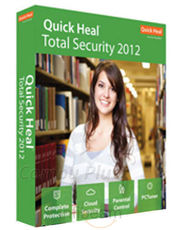 Quickheal Total Security 2012