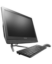 "Lenovo C360 (57-322343) All in one Desktop (INTEL PDC 3220T/ 2GB RAM/ 500GB HDD/19.5"" Screen/ DOS), black"