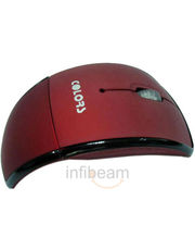 Dynamic Wireless Mouse (RED)