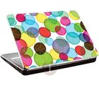 Clublaptop Laptop Skin CLS - 12 (Multicolor)