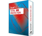 Trustport Total Protection 2013 (Multicolor, 1 User)