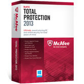 McAfee Total Protection 2013 (3 user)