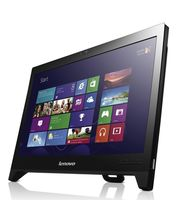 "Lenovo C255 (57-320836) All in One Desktop (AMD E1-2500/ 2GB RAM/ 500GB HDD/ 18.5"" Screen/ DOS), black"