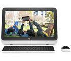 HP 20-R141IN All-in-one Desktop