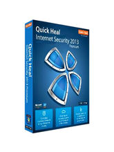 Quick Heal Internet Security 5 User 1Year