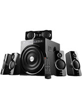 F And D 5.1 Channel Super Bass 8 Inch Woofer With ...