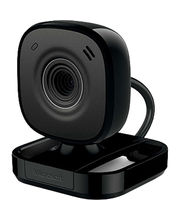 Microsoft L2 LifeCam VX-800 Win USB Port, black