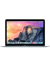 MacBook 12-inch (MF865HN/A) (Retina Core M 1.2GHz/ 8GB RAM/ 512GB HDD/ OS X Yosemite), silver