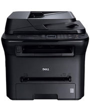 Dell 1135n Multifunction Network Laser Printer (Black)