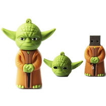 Microware Star Wars Yoda -Alien, 4 gb, standard-multicolor