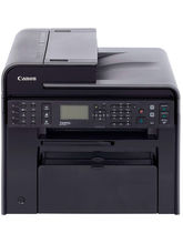 Canon All In One Printer MF-4750 (Black)