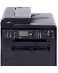 Canon All in One printer MF-4750,  black
