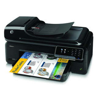 HP Officejet 7500A e-All-in-One Printer series (A3 size)