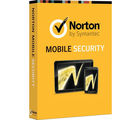 Norton Mobile Security, yellow