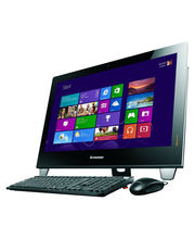 Lenovo C340 57-313541 All in One Desktop, black