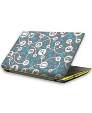 Clublaptop Laptop Skin CLS - 41, multicolor