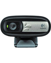Logitech Webcam C170 (Black)