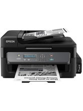 Epson M200 Monochrome An All-in-one Printer (Black)