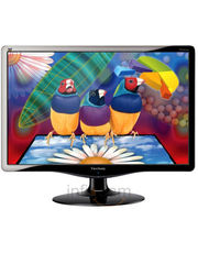ViewSonic LED Monitor VA1931WMA - 18.5 Inch