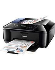 Canon Pixma E600 Multifunction Printer
