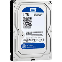 Western Digital 1 TB Sata Desktop Internal Hard Drive, multicolor