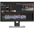 Dell UP2716D 27 Inch Screen LED-Lit Monitor, black