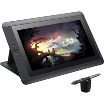 Wacom flexible pen tablet   Cintiq 13HD