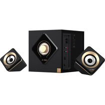 F&D A330u 2.1 Multimedia Speaker with USB/SD Function