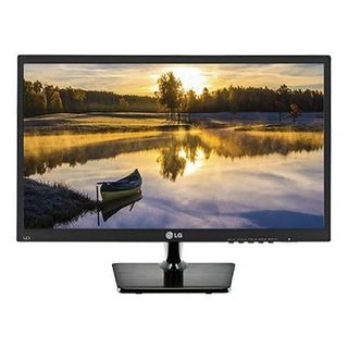 LG 19M37A 18.5 inch HD LED Monitor