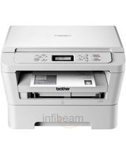 Brother DCP-7055 Multifunction Printer (White)