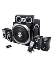 Edifier S550 5.1 Mega 10 inch Sub Woofer Speakers with 280 Watts Power