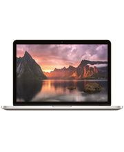 MacBook Pro /13-inch /Retina Dual Core I5 2.6GHz/ 8GB RAM/ 128GB HDD /Iris Graphics, Silver